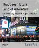 Land of Adventure Pdf/ePub eBook