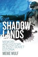 Shadowlands Pdf/ePub eBook