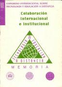 VII Congreso Internacional Tecnolog  a y Educaci  n a Distancia