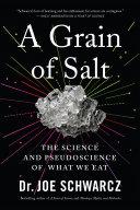 A Grain of Salt Pdf/ePub eBook