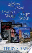 Terry Spear's Wolf Bundle image