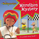 Marathon Mystery Read Online