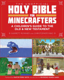 The Unofficial Holy Bible for Minecrafters Pdf/ePub eBook
