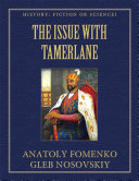 The Issue With Tamerlane