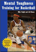 Mental Toughness Training for Basketball
