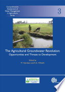 The Agricultural Groundwater Revolution Book