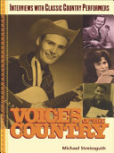 Pdf Voices of the Country Telecharger
