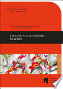 Religion And Development In Africa