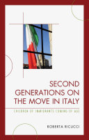 Second Generations on the Move in Italy