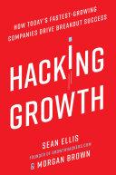Hacking Growth [Pdf/ePub] eBook