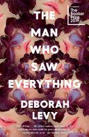 The Man Who Saw Everything [Pdf/ePub] eBook