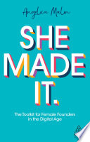 She Made It Book