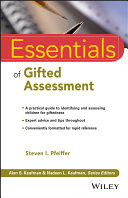 Essentials of Gifted Assessment