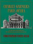 Charles Garnier's Paris Opéra