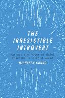 The Irresistible Introvert Pdf/ePub eBook