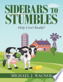 Sidebars to Stumbles  Holy Cow  Really