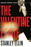 The Valentine Estate Pdf/ePub eBook