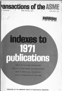 Index To Transactions Book PDF