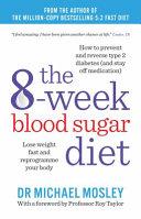 The 6-Week Blood Sugar Diet