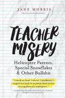 Teacher Misery Book