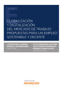 Pdf Globalización y digitalización del mercado de trabajo: propuestas para un empleo sostenible y decente Telecharger