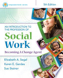 Empowerment Series An Introduction To The Profession Of Social Work