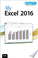 My Excel 2016 Includes Content Update Program