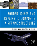 Bonded Joints and Repairs to Composite Airframe Structures Book