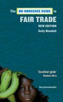 The No Nonsense Guide to Fair Trade