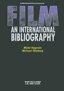 Film     An International Bibliography Book