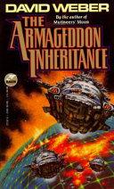 The Armageddon Inheritance Book