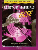 Resistant Materials to GCSE
