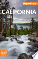 Fodor s California Book