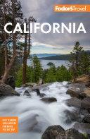 Fodor s California