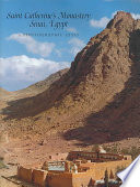 Saint Catherine's Monastery, Sinai, Egypt