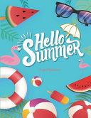 Hello Summer: Trip Planner