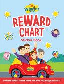The Wiggles Reward Chart Sticker Book Book PDF