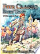 Five Classic Fairy Tales Book PDF