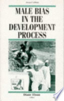 Male Bias In The Development Process