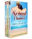 Southern Comfort Series Books 1-3: A Romance Novel Box Set