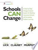 Schools Can Change