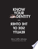 Know Your Identity The Other Side Of Reality PDF