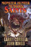Pdf Monster Hunter Memoirs: Saints Telecharger