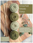 Crochet Made Easy