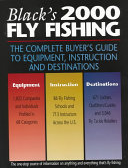 Black's 2000 fly fishing