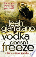 Vodka Doesn t Freeze