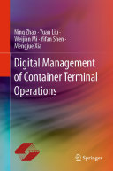 Digital Management of Container Terminal Operations [Pdf/ePub] eBook