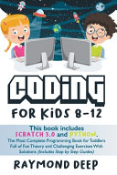 Coding For Kids 8 12