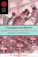 Corruption and Reform Pdf/ePub eBook