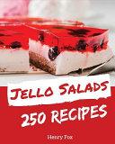 Jello Salads 250